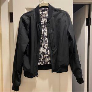 Nike Reversible Bomber Jacket